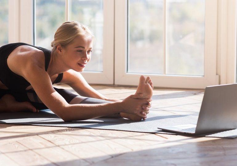 Dla tych 3 treningów online nie będziecie chciały już wracać na siłownie