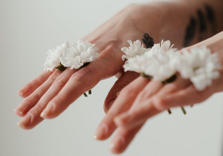 5 rzeczy, które wysuszają ręce. Zobacz, czy nie popełniasz tych błędów