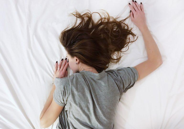 Jaki jest najlepszy czas na sen? Sprawdźcie, co sądzą eksperci