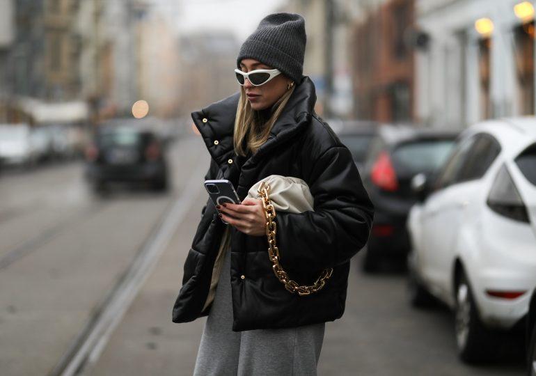 Wybieramy najmodniejsze kurtki i płaszcze sezonu oraz podpowiadamy, które modele pasują do danej sylwetki