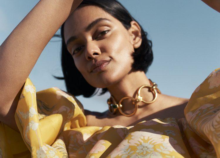 H&M Conscious Exclusive AW20, czyli jak stworzyć piękną kolekcję ze śmieci