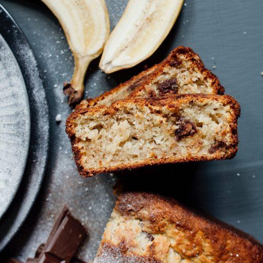 Serwujemy przepis na chlebek bananowy Meghan Markle i podpowiadamy, dlaczego warto go jeść