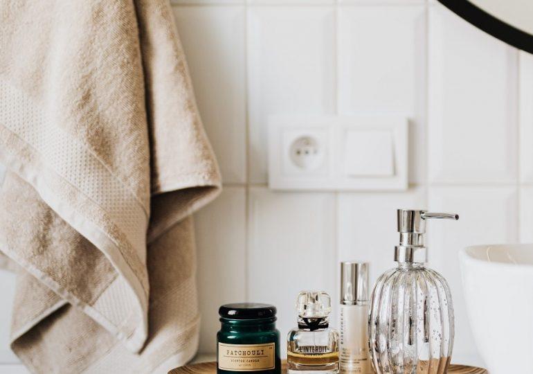 Czy ręcznik może stanowić zagrożenie dla naszej skóry?