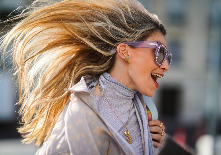 8 przestępstw, które prawdopodobnie popełniłaś na swoich włosach
