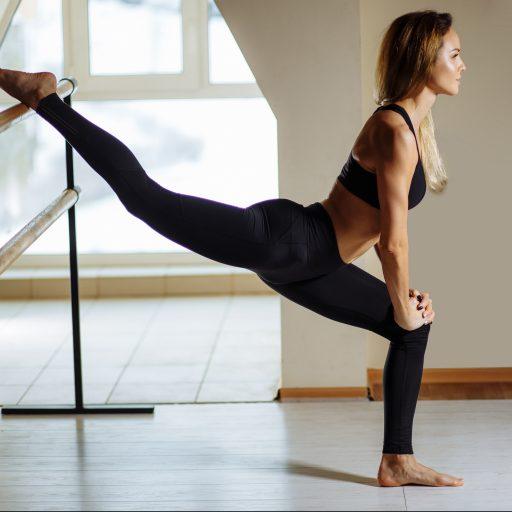 Barre workout to trening z elementami baletu, który sprawi, że na długo porzucisz dotychczas ulubione ćwiczenia