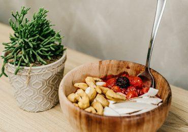 5 superfoods, które warto wprowadzić do diety już dziś