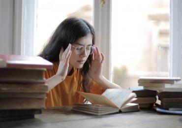 5 odstresowujących produktów, które warto wprowadzić do swojej diety przed egzaminami