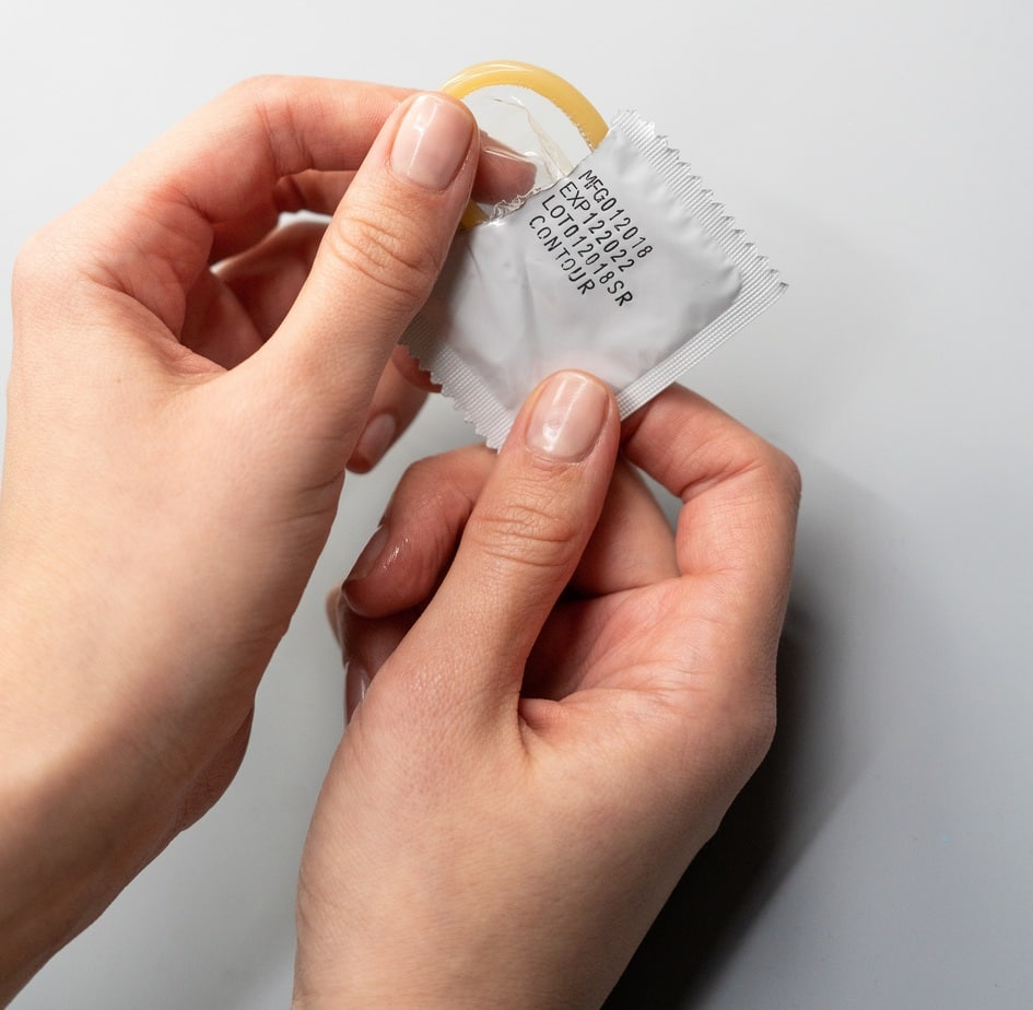 Prezerwatywy – co trzeba o nich wiedzieć?