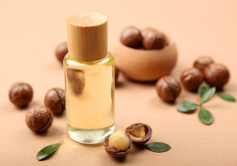 Olej makadamia – właściwości, efekty i zastosowanie