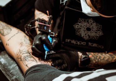 Usuwanie tatuażu – zdradzamy wszystkie niezbędne informacje na ten temat