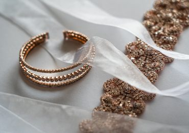 Biżuteria - prosty sposób na podkreślenie stylizacji