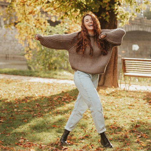 Trendy jesień-zima 2021/22. Sprawdź, co w modzie będzie piszczeć tej jesieni